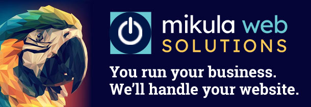 Mikula Web Solutions offers complete website development solutions that exclusively use mobile friendly, responsive coding. Our services include: custom websites; low-cost websites; social media; database applications; Search Engine Optimization (SEO); development of Facebook, Twitter and LinkedIn business pages; website hosting; and more. We have been designing websites since we had to convince clients that the web was going to become popular! Mikula Web Solutions, Inc. is also the creator of the BucksCountyAlive family of community websites.