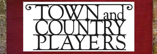 Town & Country Players provides professional-quality shows from April through November in its rustic theatre in Buckingham. Musicals...Comedies...Farces...Dramas...Mysteries... Tragedies... You're going to love the performing arts in Bucks County at Town and Country Players. Free parking. Season tickets and partial season tickets available.