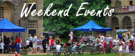 Upcoming weekend events in Bucks County, Montgomery County, Hunterdon County, and the Lehigh Valley