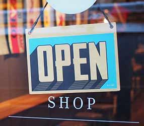 Shop in Yardley, Bucks County PA