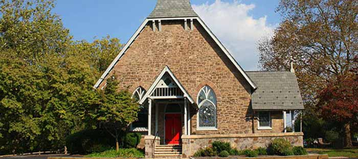 Visit Yardley in Bucks County, PA