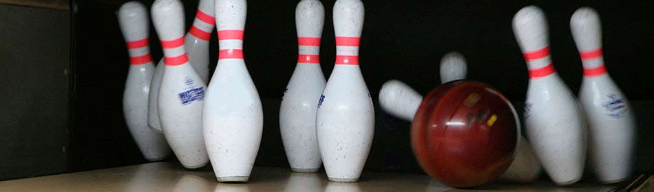 Bowling, Bowling Alleys in the Yardley, Bucks County PA area