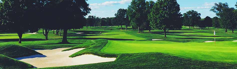 Golf Clubs, Country Clubs, Golf Courses in the Yardley, Bucks County PA area