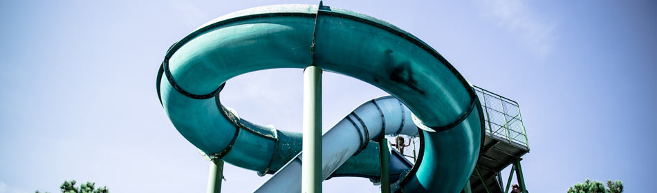 Water parks and tubing in the Yardley, Bucks County PA area